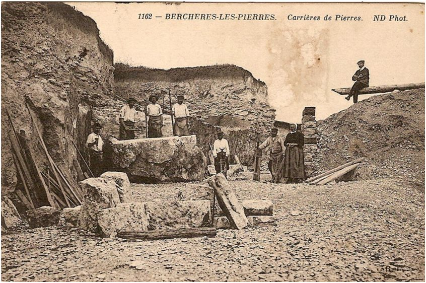 carriere-bercheres