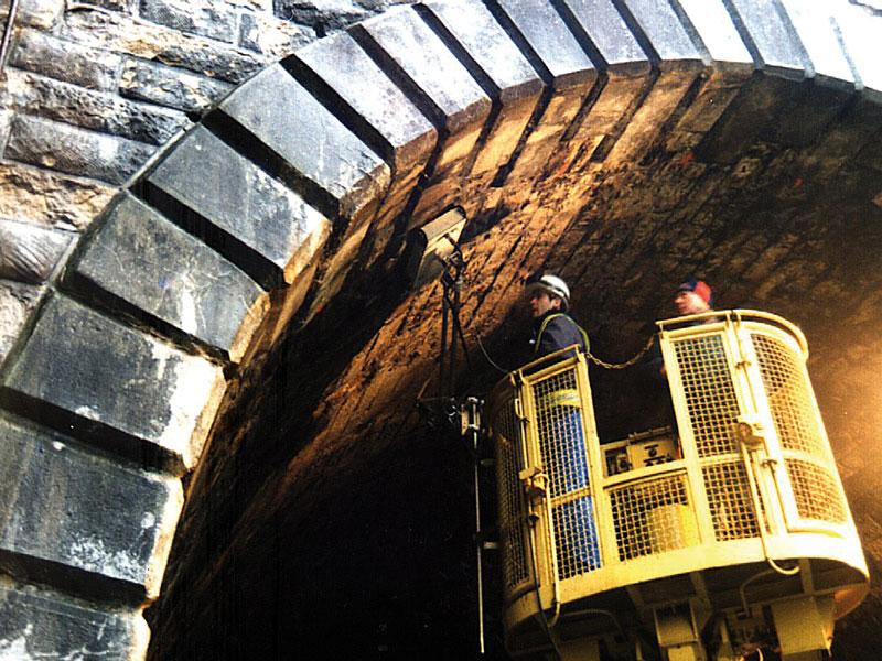auscultation-radar-tunnel